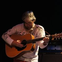 Christoph B�rgin - Guitars, Bouzouki, Slides