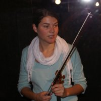 Angela Lohri - Violin, Viola
