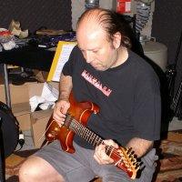 Claudio Peruzzo - Guitar