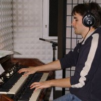 David Bollinger- Hammond Organ, Wurlitzer, Keyboards, Producing, Recording, Engineering