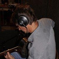 Erik Fl�ckiger - Resonator Gitarre