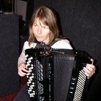 Nathalie Fahr - Accordion