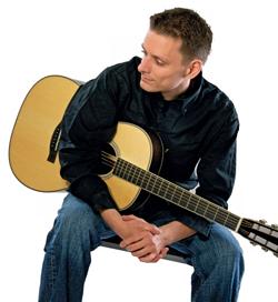 Peter Uehlinger – Singer & Songwriter