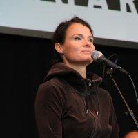 Marianne Lehmann - Vocals, Percussion