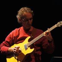 Markus Bollinger - Guitars, other Stringed Instruments