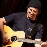 Peter Demmerle - Guitars, Bouzouki 2009-2011
