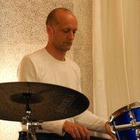 Urs Bringolf - Drums
